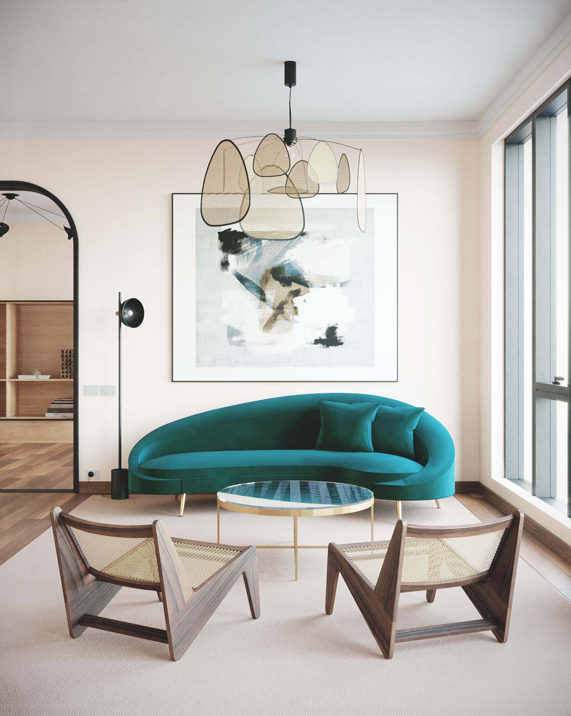 Diseño de interiores online Málaga